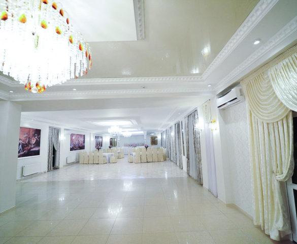 Diamond - Restaurant and banquet hall