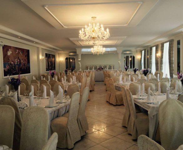 Diamond - Sala de nunti